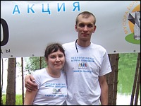 Вместе / фото: Lenka Ленка