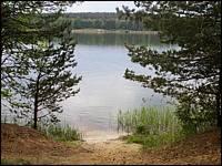 Берег озера / фото: Stereometria