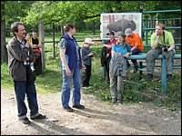 Экскурсия в зубропитомнике (c) Dionis57