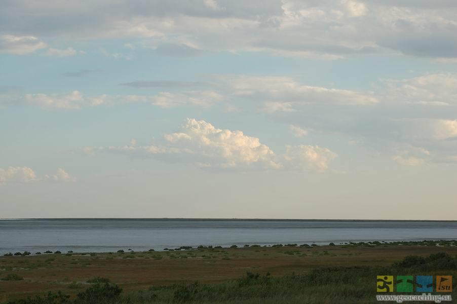Озеро Булухта