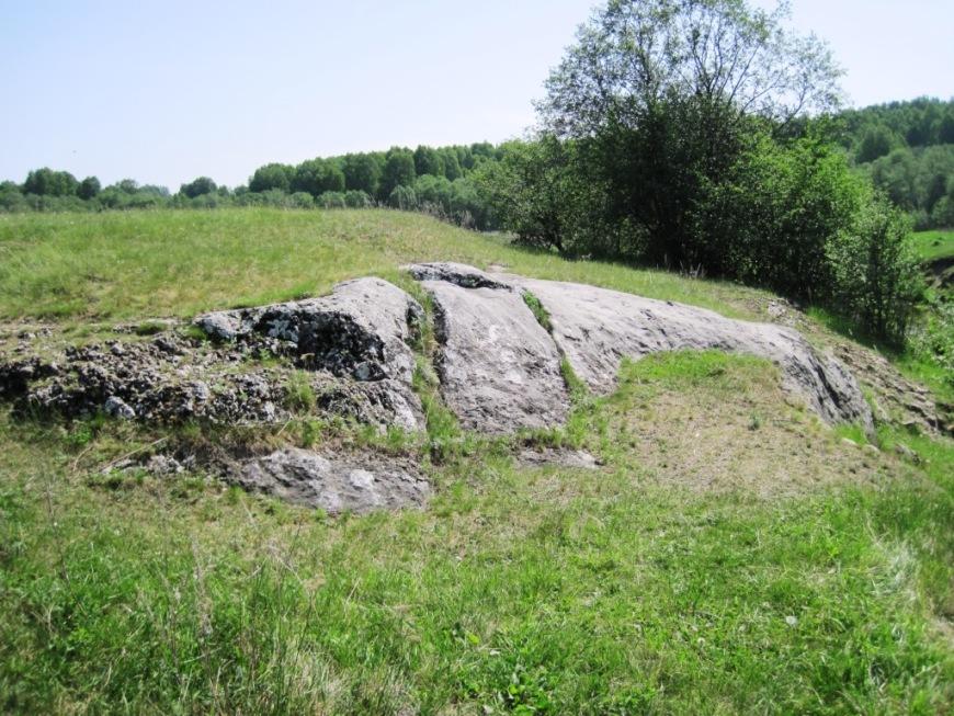 Камень Махади (22.03.2013)
