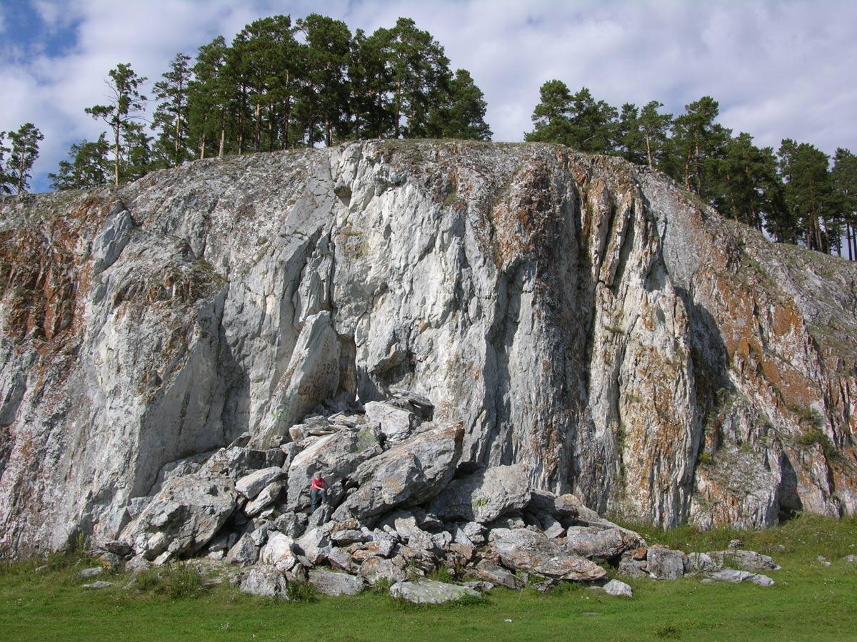 фото арский камень