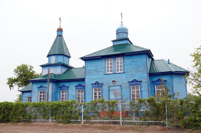 Картинки по запросу фото храма в селе капустин яр