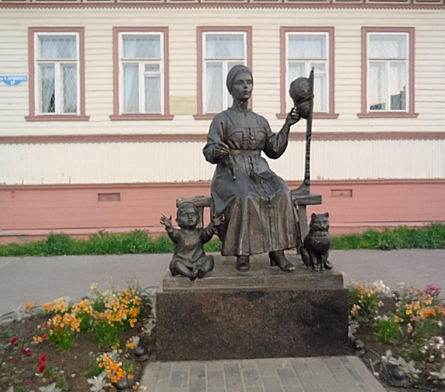 семейные фото русских жен